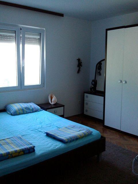 Letovanje - Crna Gora - Apartman sa dve spavace sobe, Susanj Bar