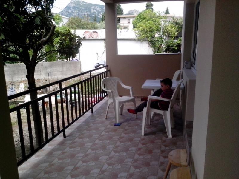 Letovanje - Crna Gora - Kuca u Sutomoru